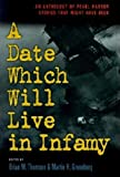Greenberg, Martin Harry: A Date Which Will Live in Infamy