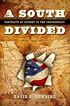 A South Divided: Portraits of Dissent in the…