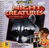 Bell, Simon: Night Creatures (Eye to Eye)
