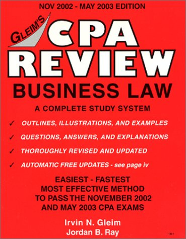 cpa-review-business-law-2002-2003