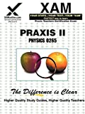 Sharon Wynne: Praxis Physics 0265