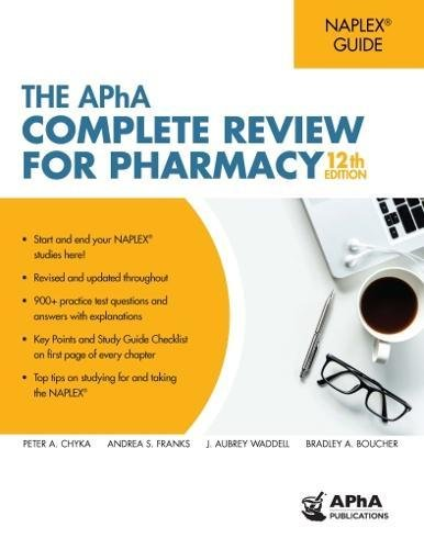 the-apha-complete-review-for-pharmacy