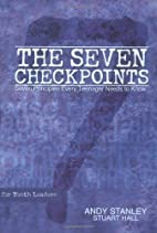 The Seven Checkpoints for Youth Leaders by…