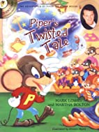 Piper's Twisted Tale (Piper Book Series) by…