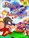 Lowry, Mark: Piper's Great Adventures (Piper the Hyper Mouse)