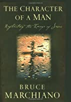 The Character of a Man: Reflecting the Image…