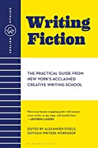 Writing Fiction: The Practical Guide from…