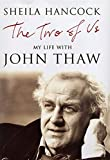 Hancock, Sheila: The Two Of Us: My Life With John Thaw