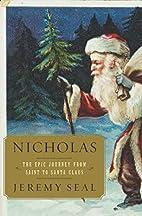 Santa: A Life by Jeremy Seal