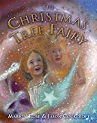 The Christmas Tree Fairy by Marion Rose