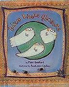 Three Little Ghosties by Pippa Goodhart