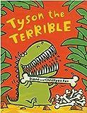 Fox, Christyan: Tyson the Terrible