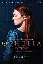 Ophelia by Lisa Klein