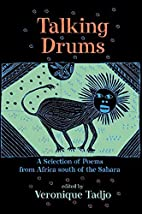 Talking Drums: A Selection of Poems from…