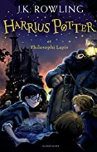 Harrius Potter et Philosophi Lapis by J. K.…