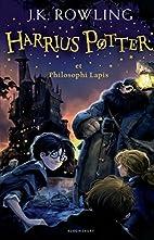 Harrius Potter et Philosophi Lapis (Harry…