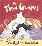 Wight, Tamra: The Three Grumpies