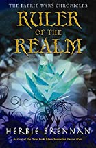 Ruler of the Realm by J. H. Brennan