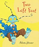 Adam Stower: Two Left Feet