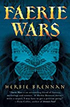 Faerie Wars by J. H. Brennan