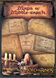 Reeve, Daniel: Maps of Middle Earth: The Lord of the Rings Map Set