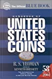 Yeoman, R.S.: Handbook of United States Coins, 2001: The Official Blue Book