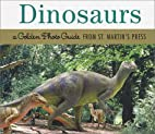 Dinosaurs: A Golden Photo Guide from St.…