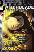 Witchblade: Revelations by Christina Z.