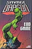Larsen, Erik: Savage Dragon Volume 10: Endgame (Savage Dragon (Graphic Novels))