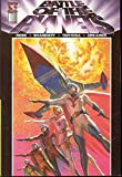Sharrieff, Munier: Battle of the Planets 2: Destroy All Monsters
