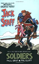 Jack Staff: Vol. 2: Soldiers by Paul Grist