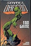 Larsen, Erik: Savage Dragon Volume 10: Endgame (Savage Dragon (Numbered))