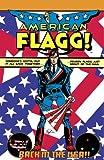 Howard Chaykin: American Flagg Definitive Collection