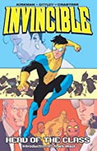 Invincible, Volume 04: Head of the Class by&hellip;