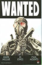 Wanted by Mark Millar