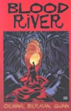 Cho, Frank: Blood River (v. 3)