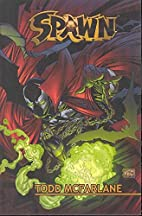 Spawn: Collection, Vol. 1 by Todd McFarlane