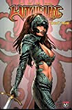 Marz, Ron: Witchblade Volume 10: Witch Hunt (v. 10)