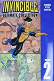 Linsner, Joseph Mich: Invincible 2: Utimate Collection