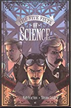 Five Fists Of Science by Matt Fraction