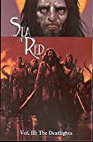Dwyer, Kieron: Sea of Red 3: The Deadlights