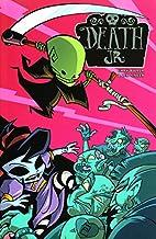 Death Jr. Volume 2 (v. 2) by Gary Whitta