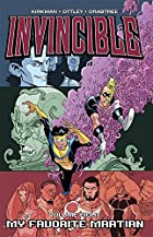 Invincible, Volume 08: My Favorite Martian…