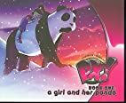 PX! Book One: A Girl and Her Panda by Manny…