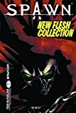 Hine, David: Spawn: New Flesh Collection