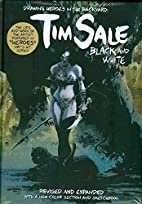 Tim Sale: Black And White - Revised And…
