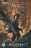 Hester, Phil: The Darkness Accursed Volume 1 (Darkness (Top Cow)) (v. 1)
