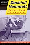 Dashiell Hammett: Selected Letters of Dashiell Hammett: 1921-1960