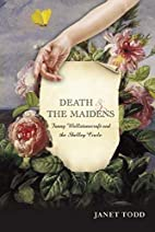 Death and the Maidens: Fanny Wollstonecraft…