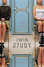 Twin Study: Stories by Stacey Richter